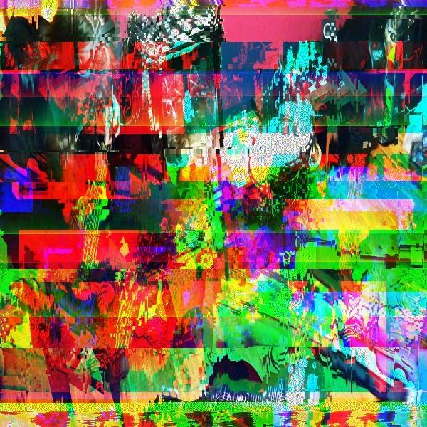Vaeprism Voide Bass Recording Glitch